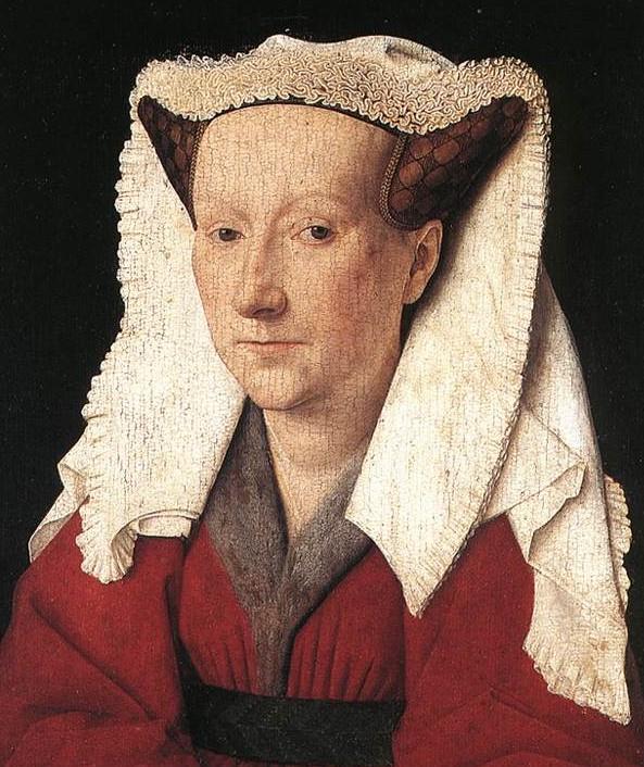 Mittelalter kopfbedeckungen männer Kopftuch