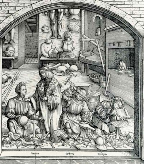 Die Mode Im Spatmittelalter Kleio Org