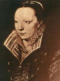Katharina De Medici