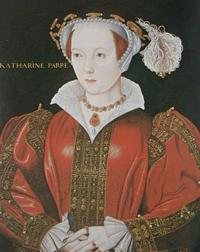 Catharine Parr