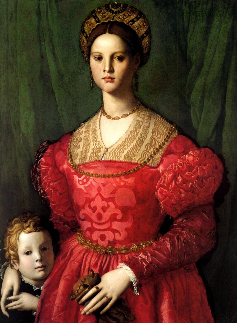 Maria de\' Medici (1575-1642) – kleio.org