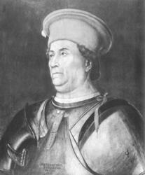 Francesco Sforza