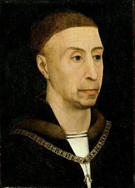 Die burgundischen Valois — <b>Johann, Graf</b> von Nevers und Rethel - weyden1000