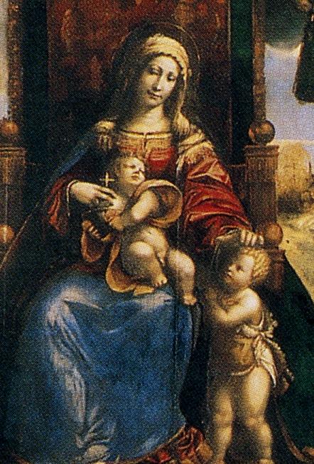 Lucrezia Borgia - kleio.org