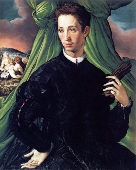 Dukepope: Alessandro De' Medici, Herzog Von Florenz