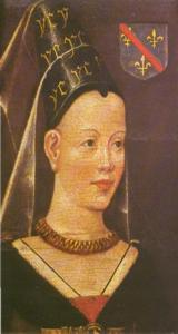 Isabella of Bourbon