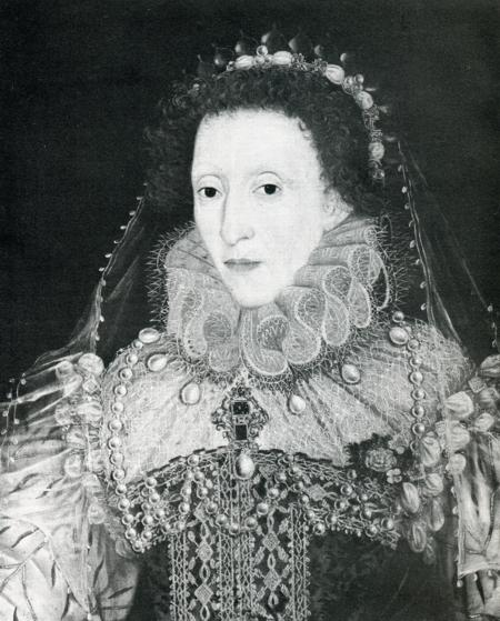 a biography of queen elizabeth i of england Although the influence of queen elizabeth i on the literature of would become queen of england, either at elizabeth's death or elizabeth i: a biography.
