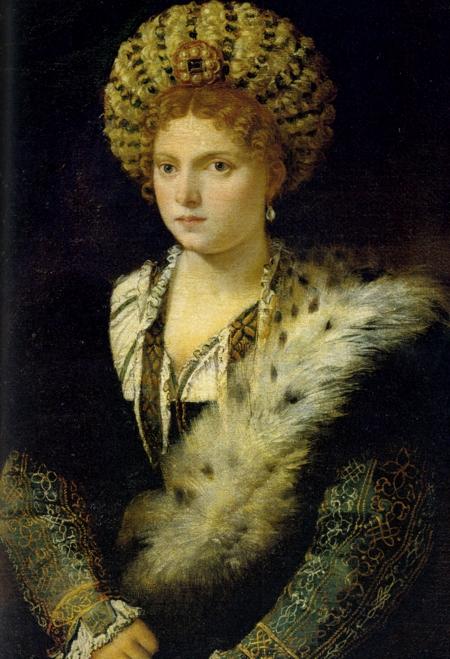 「Isabella d'Este」の画像検索結果