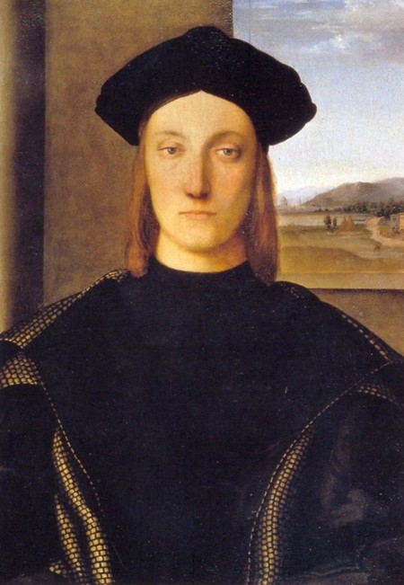 Guidobaldo da Montefeltro, Duke of Urbino – kleio.org