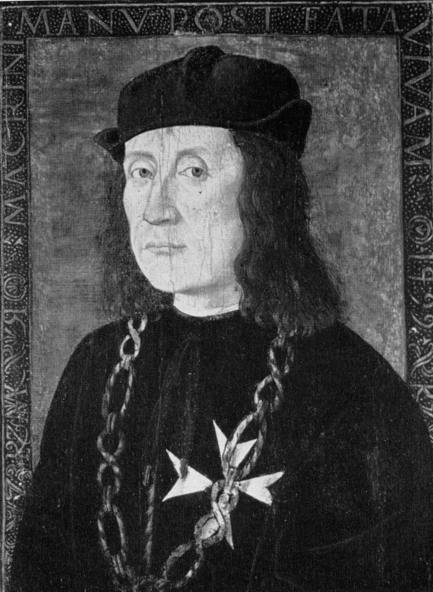 Jacopetto Sforza